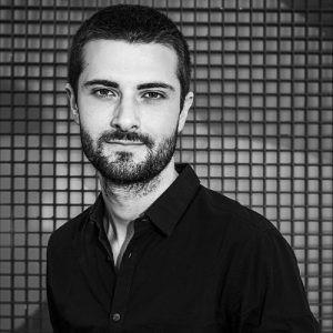 Martin Hafizi
