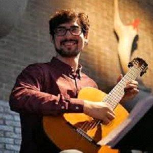 Santiago Basante Arias