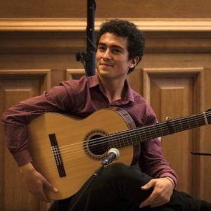 Anoush Saadat