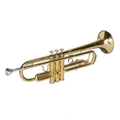 Trompetles Latin