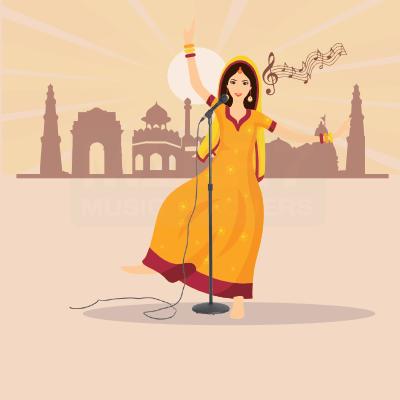 indiase zang