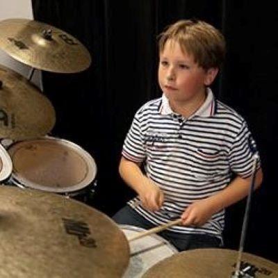 Drumles jazz