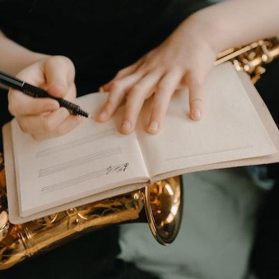 Jazz muziektheorie