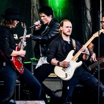 bandcoaching bestaande bands