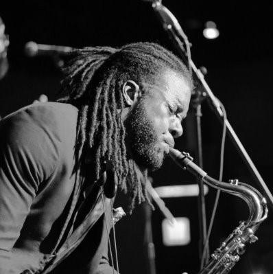 Saxofoonles jazz