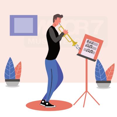 trompetles