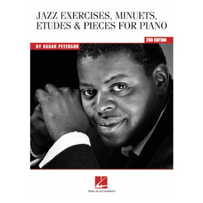 Jazz Exercises, Minuets, Etudes & Pieces