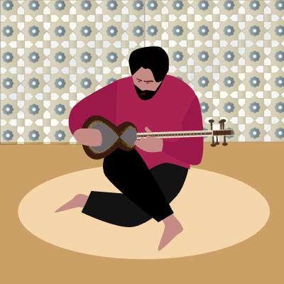 Midden-Oosterse Muziek
