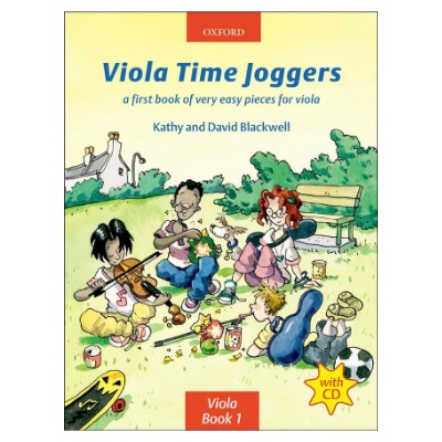 Viola Time Joggers