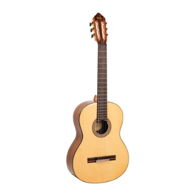 560 Series 4/4 Size Classical Guitar - Natural 400400
