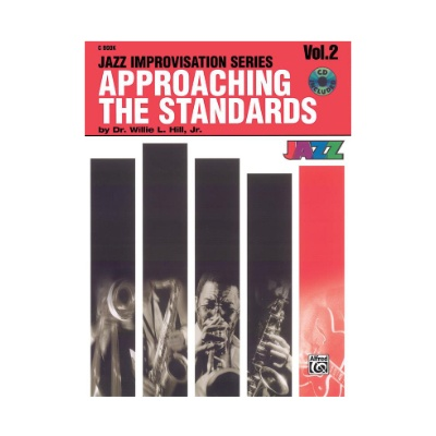 Approaching the standards volume 2