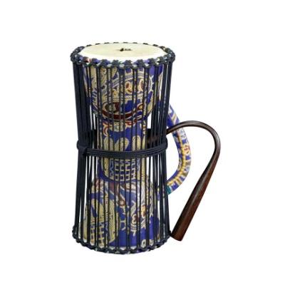 Blue Elephant Series Talking Drum