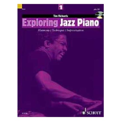 Exploring Jazz Piano Vol. 1