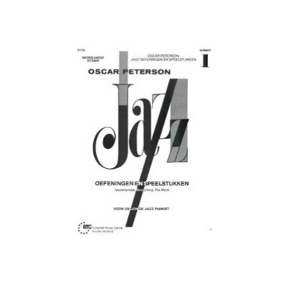 Jazz oefeningen en Speelstukken 1