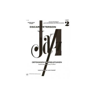 Jazz oefeningen en Speelstukken 2