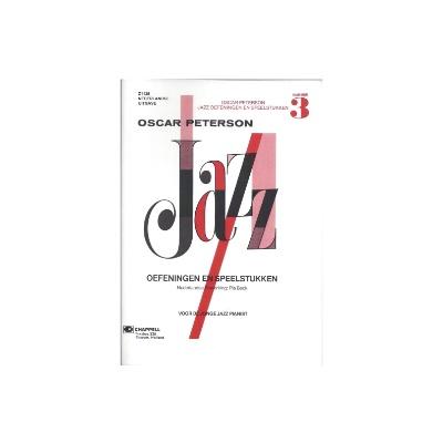 Jazz oefeningen en Speelstukken 3