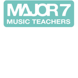 Major7 Music Teachers logo