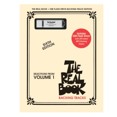 The Real Book - Backing Tracks