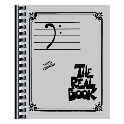 The Real Book - Volume I (6th ed.) F sleutel
