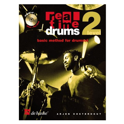 Real Time Drums Level 2 (NL)