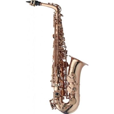 Saxofoonles Midden-Oosterse Muziek