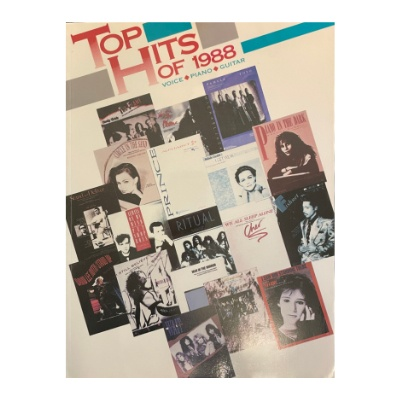 Tophits of 1988