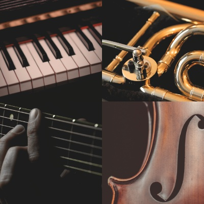 Huur | Huurkoop Instrumenten
