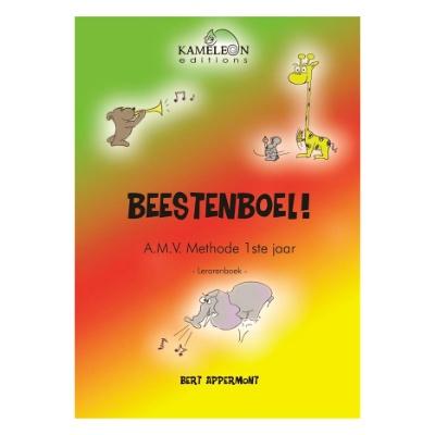 Beestenboek! Lerarenboek