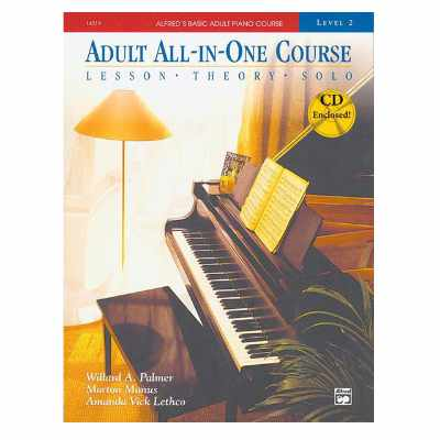 Adult all in one course 2