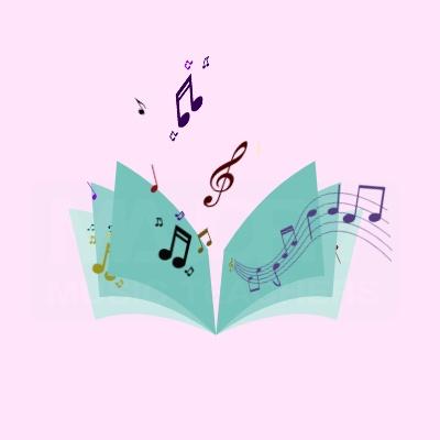 Muziek boeken
