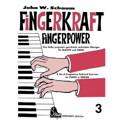 Fingerpower 3
