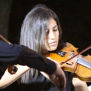 Maria Isolina Cozzani