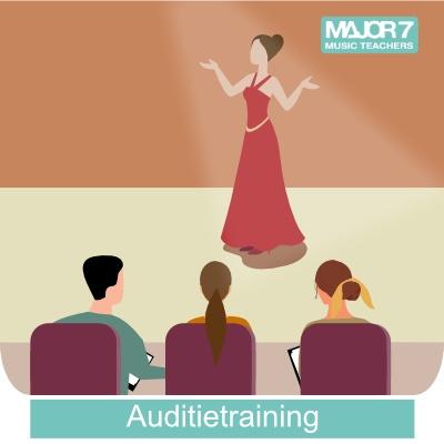 Auditietraining
